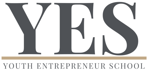 Youth Entrepreneur School Logo