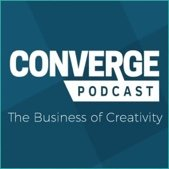 Converge Podcast Logo