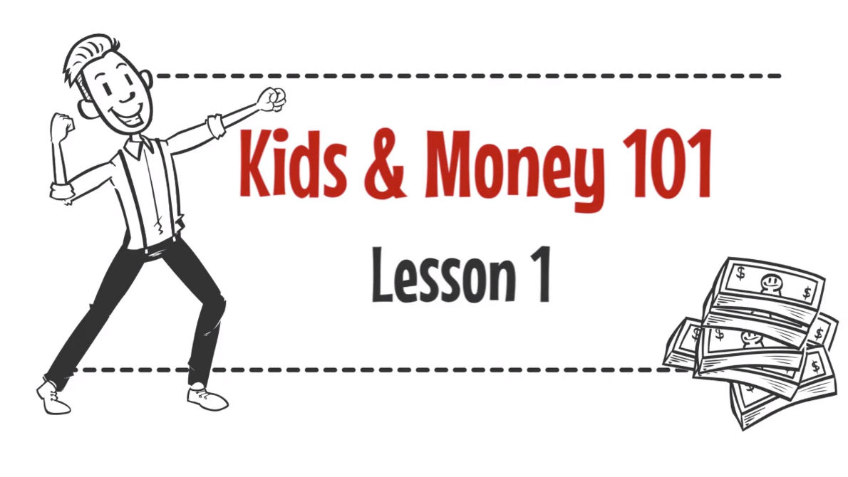 Kids and Money 01