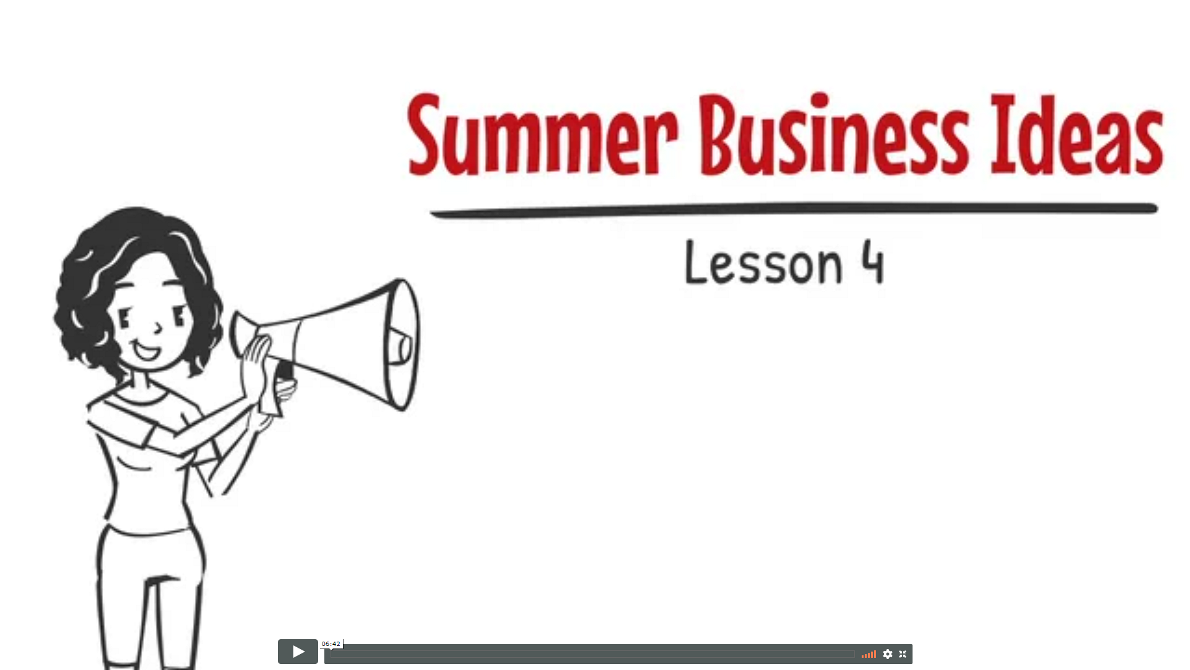 Summer Business Ideas 04